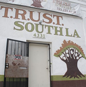 T.R.U.S.T. South LA's Title VI Program